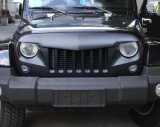 Jk Front Grill for Falcon Transformers Jeep Wrangler Jk