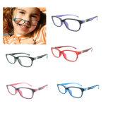 High Quality New Design Tr90 Eyeglass Kids Optical Frame