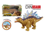 En71 Approval Battery Operated Dinosaur with Light & Sound (H2948132)