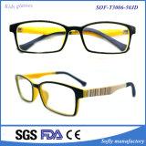 Children′s Plastic Frame Manufacturers, Wholesale Spring Children Myopia Frames