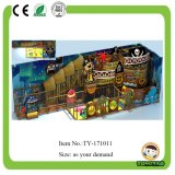 Latest Sweet Indoor Playground for Kids (TY-171011)