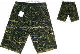 Casual Camouflage Jeep Cotton Cargo Jogger Washing Pants for Man