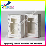 Custom Logo Soft Paper Card Box