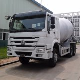 High Quality China Sinotruk HOWO 6*4 Concrete Mixer Truck