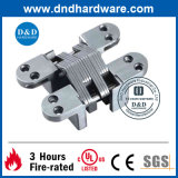 Stainless Steel 304 Concealed Door Hinge for Doors