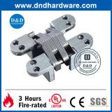 Stainless Steel 304 Concealed Hinge for Doors