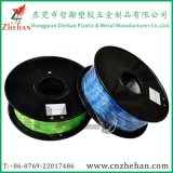 Silk Like Polymer Filament for 3D Printer Printing ABS/PLA