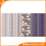 Glazed Bathroom and Kitchen Decorative Ceramic Wall Tile 300*600mm