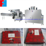 China Supplier Automatic POF Film Packaging Machine Shrink Wrapping Machine