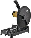355mm 2100W Steel Cut-off Machine; Electric Portable Metal Cutting