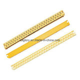 25 Pairs Dry or Gel Filled Straight Splicing Module