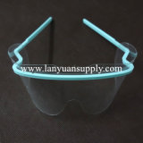 Anti Fog Face Shield/Disposable Safety Goggle