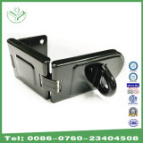 198mm Long Single Hinge Hasp with Gloss Black Painting (HS221)