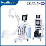 Hx112c High Frequency Mobile X-ray C-Arm System