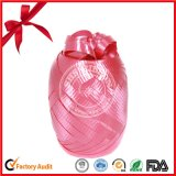 Cheap Polyester Curly Ribbon for Party Decoration