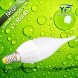 85-265V E14 LED Bulb Sets with RoHS CE SAA UL