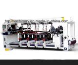 Furniture Manufacturing Six-Row Woodwork Drilling Machine