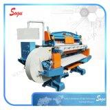 EVA Sheet High Speed Splitting Cutting Machine