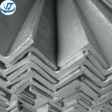 Factory Direct Price 201 202 Stainless Steel Angle Bar with Hole