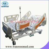 ICU Electronic Bed with Fifth Castor