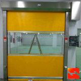 Plastic Industrial High Speed Door Hf-34