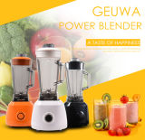 Household 1000W 2L Unbreakable PC Jar Super Blender (K811)