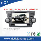 Special Andriod Car DVD Player for Toyota Highlander