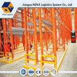 High Quality Narrow Aisle Pallet Racking (VNA Pallet Racking)