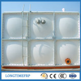 Flexible FRP GRP SMC Water Storage Tank