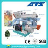 Ce/ISO Assurance Ring Die Pellet Making Line for Biomass Peanut Wood Powder