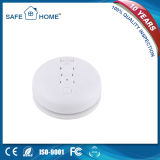 9V Battery Operated Personal Co Detector Alarm with Test Button (SFL-504)