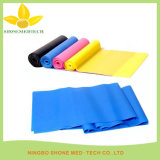 Fitness Latex-Free Elastic Resistance Yoga Band