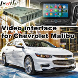 Car Video Interface for Chevrolet 2014 or Later Malibu Suburban Silverado Colorado Tahoe etc, Android Navigation Rear and 360 Panorama Optional