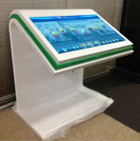50-Inch Floor Stand LCD Touchscreen Panel Touch Screen Monitor Kiosk Restaurant&Nbsp; Computer