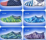 Comfortable Aqua Water Shoes Beach Yoga Fitness Running Swimming Multi-Sport Shoes-for Men