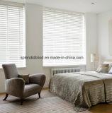 Home Use Golden Oak Laddder String Blinds (SGD-W-5132)