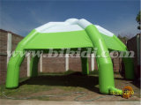 Exhibition Inflatable Spider Tent Cheap Price K5100