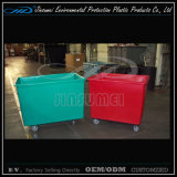 Plastic Box Rotational Molding with LLDPE Material