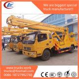 DFAC Aerial Working Platform Lift Hand Truck 5-16m