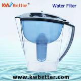 2016 New Products Mini Alkaline Water Filter Cartridge Blue