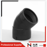 Standard Water Pipe Sizes 45 Degree Long Bend Elbow