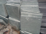 Hot Sell Grey Slate Flooring Tiles (SSS-92)