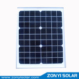 150W Solar Modul Panel with Puv