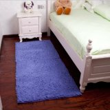 Microfiber Chenille High Pile Living Room Floor Mat