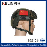 Multi Color Kevlar Fast Ballistic Helmet for Combating