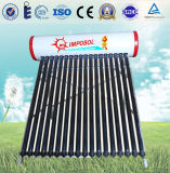Solar Water Heater Thermosiphon Systems Non-Pressurized