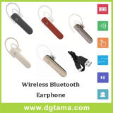 Ultralight Wireless Bluetooth Headset Compatible with iPhone Android and Smartphones
