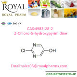 2-Chloro-5-Hydroxypyrimidine CAS: 4983-28-2 with Purity 99% Made by Manufacturer