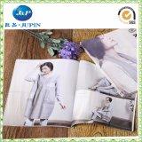 Professional Book Printing/Catalogue Printing / Brochure Printing in China (MP-002)