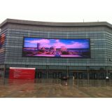 SMD P5 Outdoor HD Advertising LED Video Panel